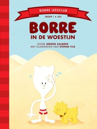 Borre in de woestijn