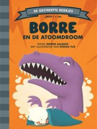 Borre en de atoomdroom