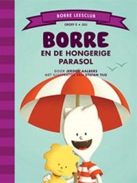 Borre en de hongerige parasol