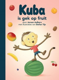 Kuba is gek op fruit