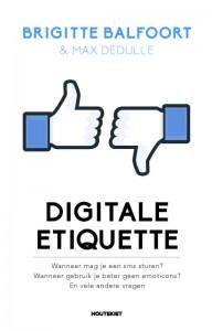 Digitale etiquette