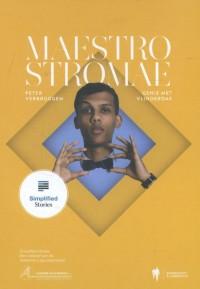Maestro Stromae, Genie met vlinderdas