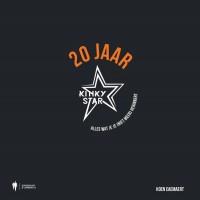 20 jaar Kinky Star