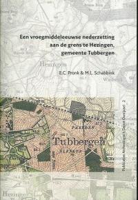 Publicaties Archeologische Depot Overijssel Een vroegmiddeleeuwse nederzetting aan de grens te Hezingen, gemeente Tubbergen