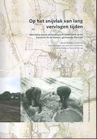 Publicaties Archeologische Depot Overijssel Op het snijvlak van lang vervlogen tijden