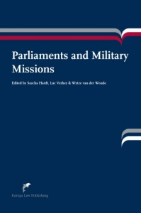 Parliaments and Military Missions