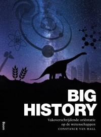 Big History - Vakoverschrijdende oriëntatie op de wetenschappen