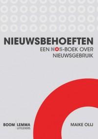 Nieuwsbehoeften - Een NOS-boek over nieuwsgebruik