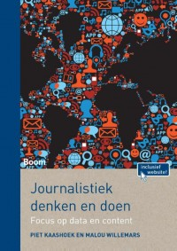 Journalistiek denken en doen - Focus op data en content
