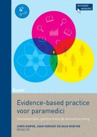 Evidence-based practice voor paramedici - Gezamenlijke, geïnformeerde besluitvorming