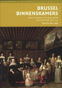 Studies Stadsgeschiedenis Brussel binnenskamers