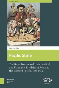 Global Asia Pacific Strife