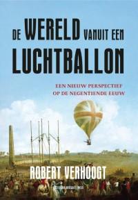 De wereld vanuit een luchtballon