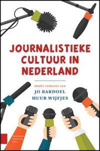 Journalistieke cultuur in Nederland