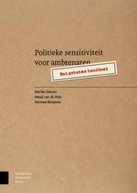 Politieke sensitiviteit voor ambtenaren