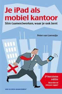 Je iPad als mobiel kantoor, 3e editie
