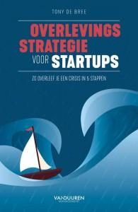 Overlevingsstrategie voor startups