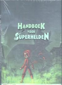 Alleen - deel 3 Handboek voor Superhelden - display 10 exemplaren
