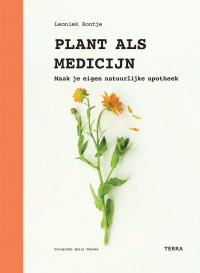 Plant als medicijn