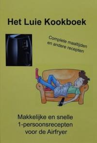 Het Luie Kookboek