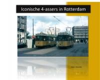 Iconische 4-assers in Rotterdam