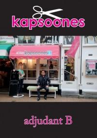 Kapsoones