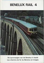Benelux Rail 4