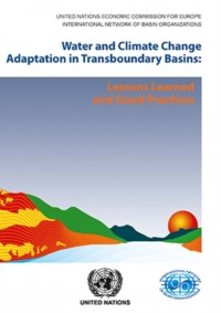 Water and Climate Change Adaptation in Transboundary Basins