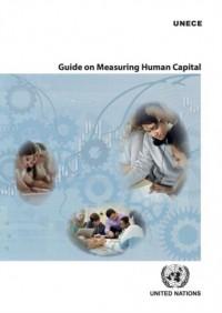 Guide on Measuring Human Capital