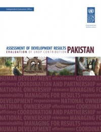 Assessment of Development Results Pakistan