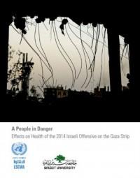 A People in Danger