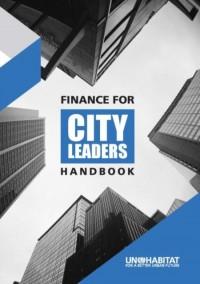 Finance for City Leaders Handbook