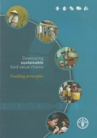 Developing Sustainable Food Value Chains
