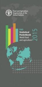FAO Statistical Pocketbook 2015
