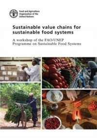 Sustainable Value Chains for Sustainable Food Systems