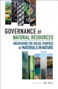 Governance of Natural Resources