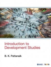 Introduction to Development Studies