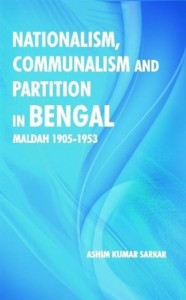 Nationalism Communalism & Partition In B