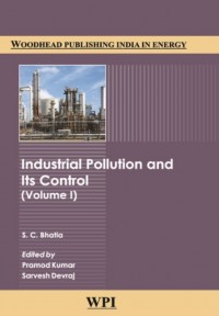 Industrial Pollution and Its Control