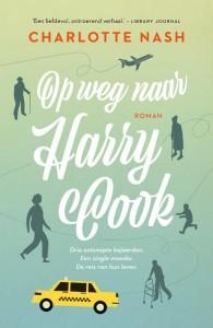 Op weg naar Harry Cook
