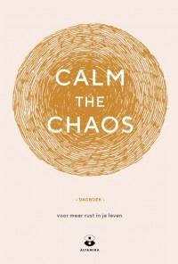 Calm the chaos-dagboek