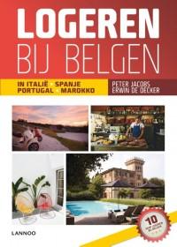 Logeren bij Belgen in Italie, Spanje, Portugal en Marokko