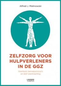 Zelfzorg voor hulpverleners in de GGZ
