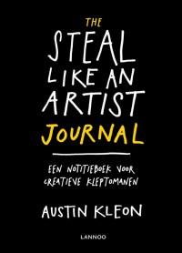 Steal like an artist - journal