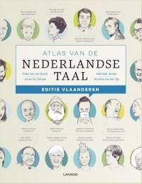 Atlas van de Nederlandse taal - editie Vlaanderen