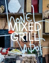 Lionel Jadot - Mixed Grill