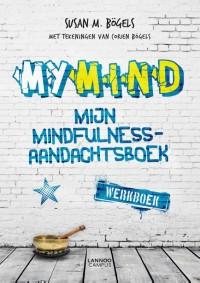MYmind mindfulnesstraining voor jongeren met ADHD  werkboek