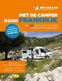 Met de camper door Frankrijk