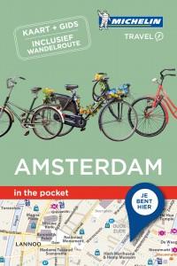 Michelin in the Pocket - Amsterdam
