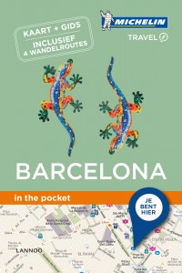 Michelin in the pocket - Barcelona